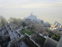 Le Mont Saint-Michel autrement...