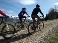 Découvrez le massif du Vercors à Vélo Electrique !