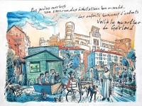 Décryptage de la Fresque du Centenaire de Lyon 7
