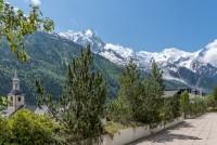 Chamonix - Visite guidée gourmande