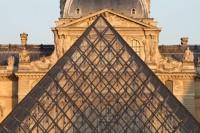 Les chefs d'oeuvre du Louvre