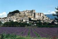 La Drôme historique et son terroir