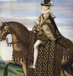 Sur les pas d'Henri IV