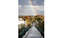 Randonnée Versailles - Paris