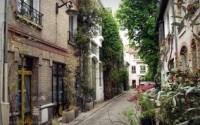 Paris 15ème: lieux insolites