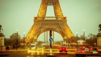 Visite des principaux points touristiques de Paris en scooter