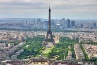 Paris en Coréen
