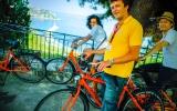 Tour Guidé à Vélo : Les incontournables de Nice
