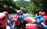 Rafting à Bidarray