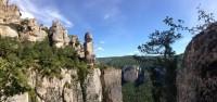 Gorges du Tarn - Causse Méjean et Sauveterre