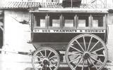 Les Tramways bordelais d'hier et d'aujourd'hui