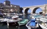 Sortie à la découverte de Marseille