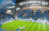 Marseille et son stade un soir de match
