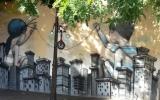 Parcours Street Art à Paris