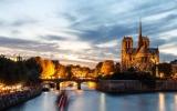 Découverte des lieux mythiques de Paris