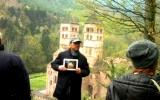 Guide conferencier, guide touristique pour vous accompagner et découvrir des secrets d'Alsace