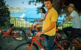 Tour à Vélo électrique : Panoramique Rapide Nice