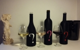 Dégustation Oeno-ludique (vins)