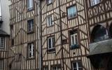 Visite avec un guide local Rennes centre historique
