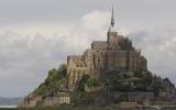 Découverte du Mt st-Michel au départ de Rennes