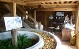 Spom : spa de la pomme et du terroir, dans un ancien pressoir