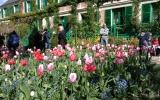 GIVERNY Maison de Monet et ses jardins