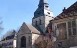 guide patrimoine religieux du Vexin