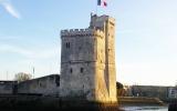 Visite du centre-ville de La Rochelle