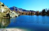 Ronde des Lacs - Paysages Glaciaires