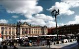 Visite de Toulouse