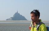 Marche en baie du Mont Saint-Michel