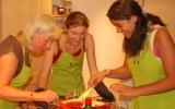 Atelier Culinaire (Vendredi)