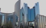Parcourir le quartier de La Défense, le quartier des affaires et le plus moderne de Paris