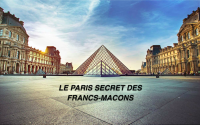Le Paris secret des Francs-Maçons