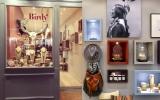 Shopping créateur et partage sur le parcours d'une styliste parisienne