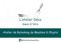 Atelier de relooking de meubles et d'objets