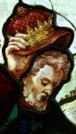 Le Vitrail en compagnie d'un Maitre Verrier
