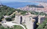 Découverte de forts de Nice et Villefranche