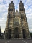 Visite du coeur de la ville de Tours