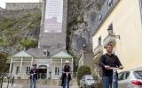 visite culturelle dans Lourdes