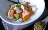Repas Gastronomique à domicile