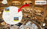A la decouverte du Paris Shopping