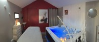 Spa et Massage en Duo (1h)