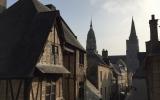 Visite de Bayeux