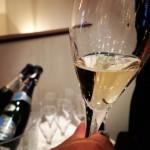 Des dégustations du champagne Perron Beauvineau sur mesure !