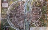 LE PARIS MÉDIÉVAL. Un parcours à travers l'histoire