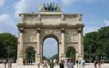 Jeu d'énigmes guidé du Louvre à la Concorde à travers le Jardin des Tuileries