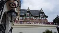 les villas de LA BAULE et de PORNICHET