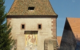 Balade découverte en émotions d'un village fortifié renaissance méconnu en Alsace