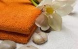 Massage Bien-être aux huiles essentiels bio